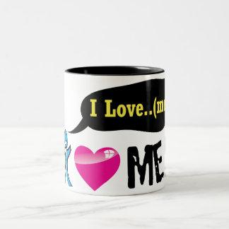 Mug I coils me