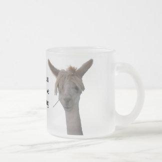 Mug - I'm a mess ...