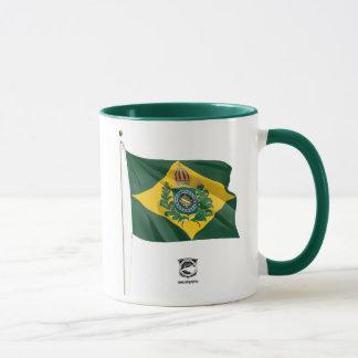 Mug imperial flag of the Bird Empire