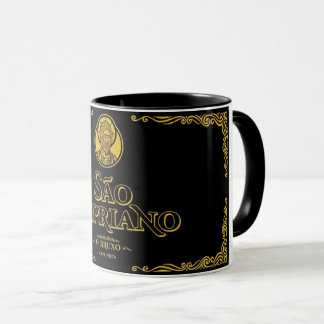 """Mug """"Is Cipriano (the sorcerer) """""""