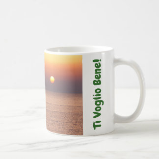 Mug Italy You Voglio Bene