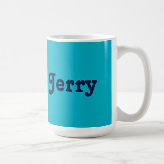Mug Jerry