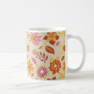 Mug Joyful Flowers of Primavera