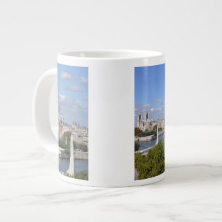 Mug Jumbo Paris - Notre Dame de Paris, France