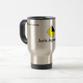 Mug Juries Apprentice