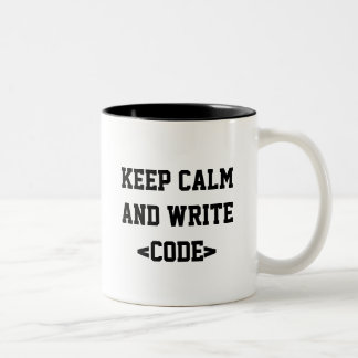 Mug Keep Calm