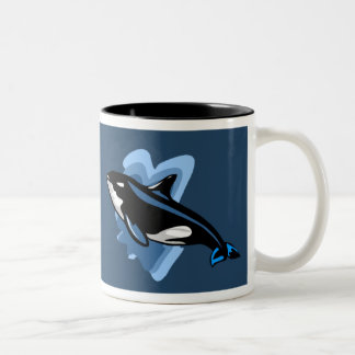 Mug - Killer Whale