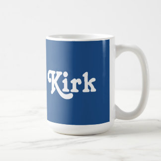 Mug Kirk