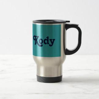 Mug Kody