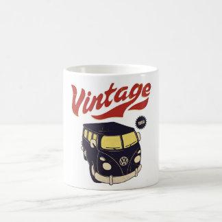 Mug Kombi Vintage