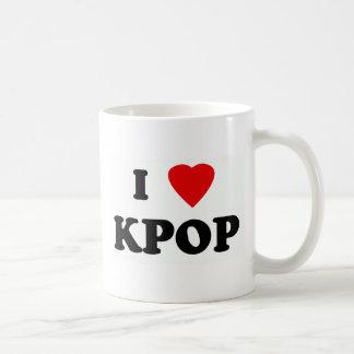Mug Kpop