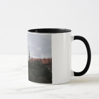 mug Krakow