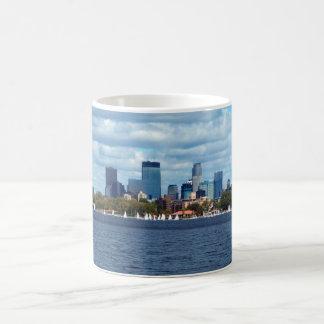 Mug: Lake Calhoun - Minneapolis, MN Coffee Mug
