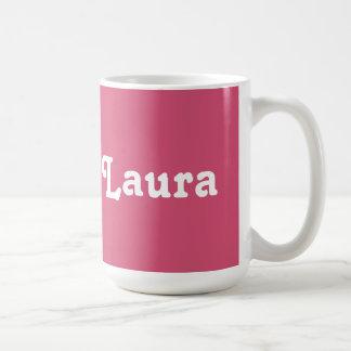 Mug Laura