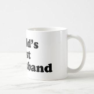 Mug Le meilleur mari ex du monde
