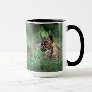 Mug - Lynx