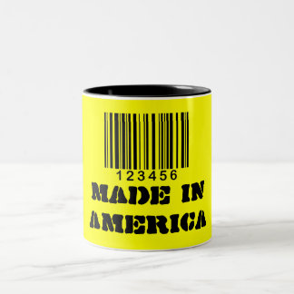 Mug / Made in America
