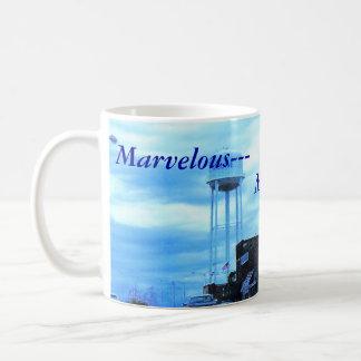 Mug: Marvelous--- Moline, Kansas! Coffee Mug