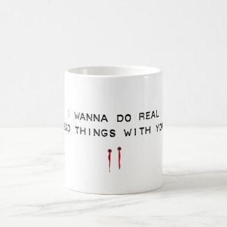 Mug mauvaises choses