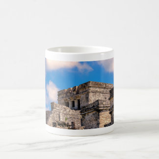 Mug - Mayan Ruins - Tulum, Mexico