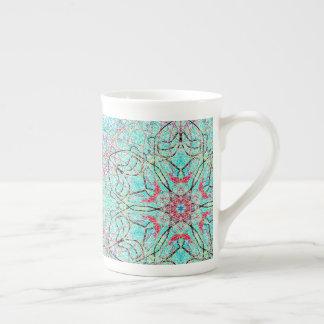 """Mug """"meditation"""" by MAR"""