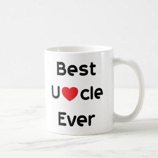 Mug Meilleur oncle Ever