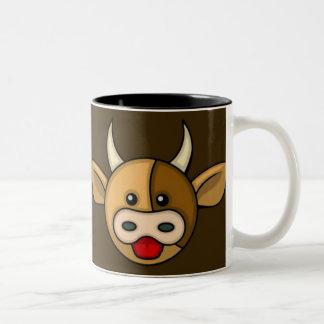 Mug - Moo cow!