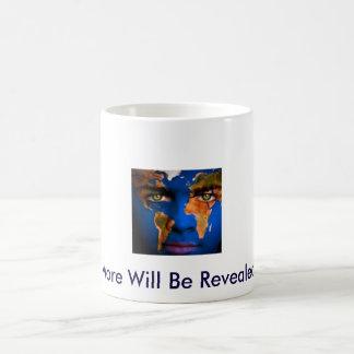 Mug More Will Be Revealed