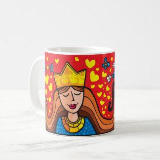 Mug My Queen