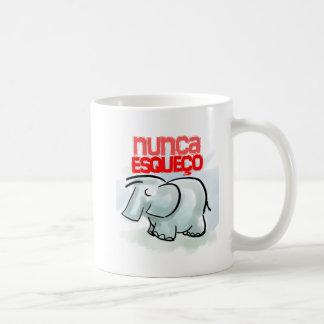Mug Never I forget