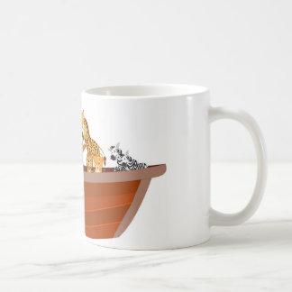 Mug -- Noah's Ark