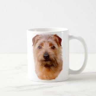 Mug : Norfolk terrier