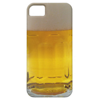 Mug of Beer iPhone 5 Cover
