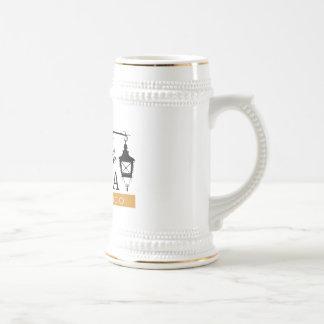 Mug of Beer - Rivers of History
