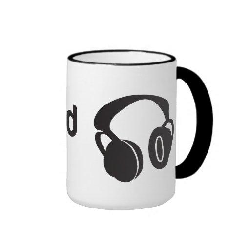 Mug of Beyond Static