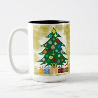 Mug of Christmas
