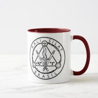 Mug of Coffee Kali Silat