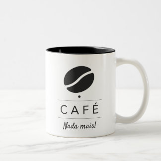 Mug of Coffee Nothing More than the Guide of the