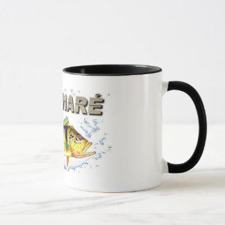 Mug of Fishes - Tucunaré Fish