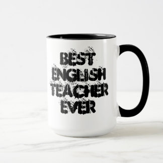 Mug of professor