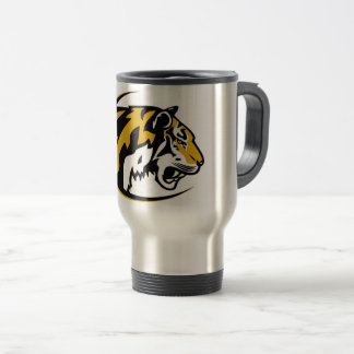 Mug of trip stainless Steel 444 ml - Tiger
