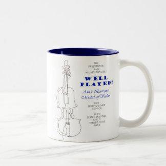 Mug of Violar