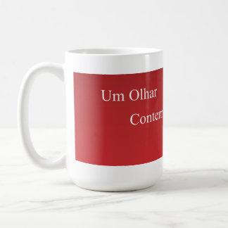 Mug One To look at Contemporary