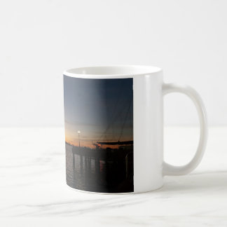 Mug - photo taken on the waterfront of Newcastle