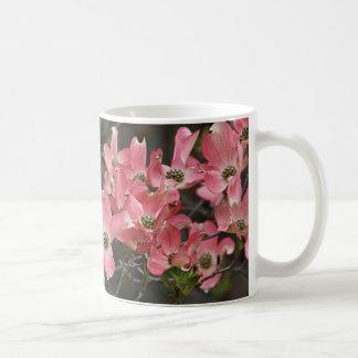Mug, PINK DOGWOOD # 1 Coffee Mug