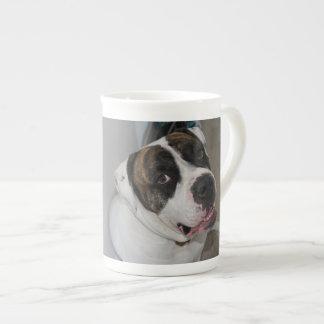 Mug Porcelaine has to personalize