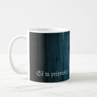 Mug Portugal Poetry