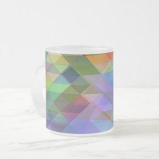Mug prints abstract