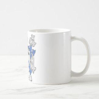 Mug Produits de crête et de Réunion de famille de