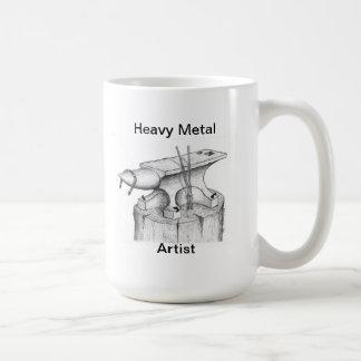 Mug Produits de forgeron et de maréchal-ferrant